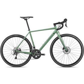 ORBEA Vector Drop, green